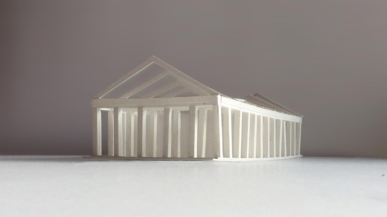 model2 / villa