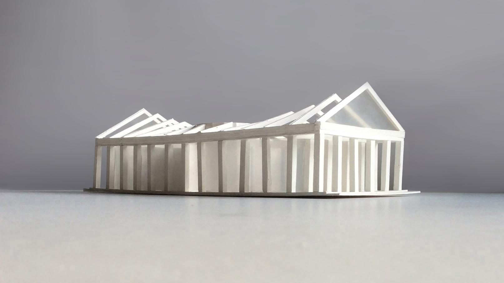 model3 / villa